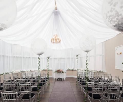 elfordleigh wedding strip