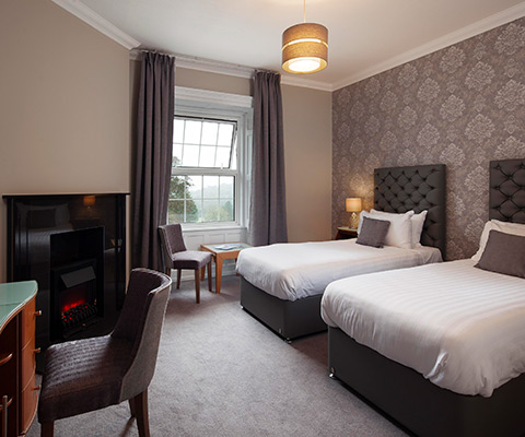 elfordleigh premier rooms